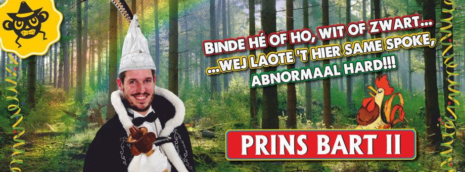 Prins Bart II